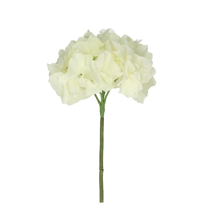 <h4>Silk Hydrangea 48cm</h4>