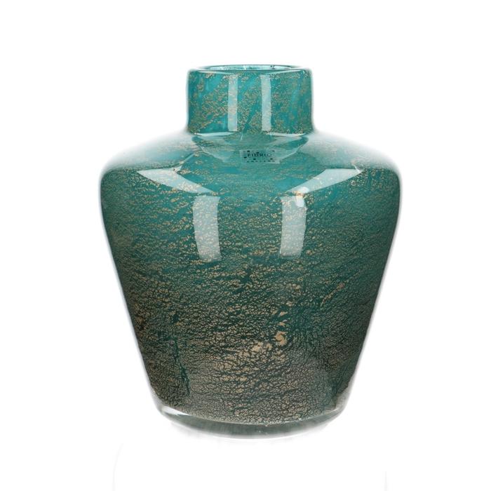 <h4>Glas Fidrio Fiji vaas  d9*25cm</h4>