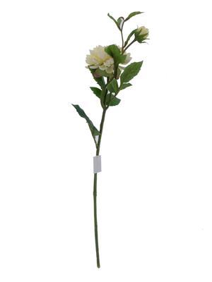 <h4>Af Dahlia 69cm Cream</h4>
