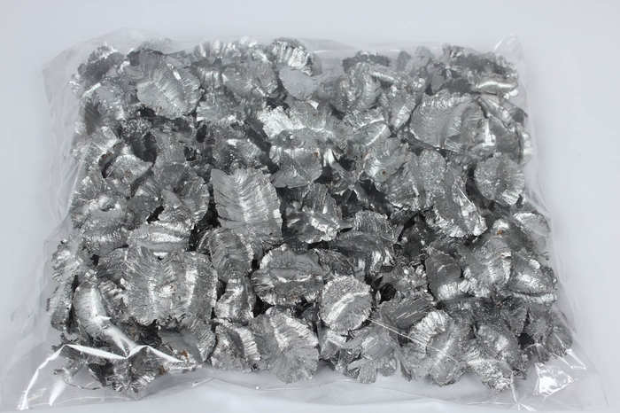 <h4>Arjun large 250gr in poly Silver</h4>