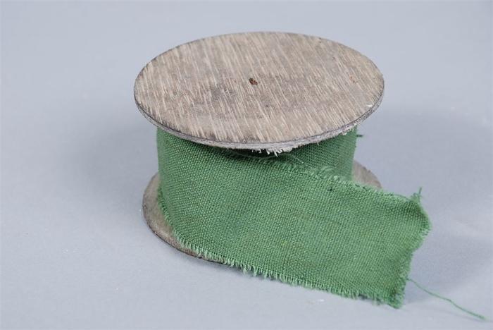<h4>Lint Katoen Op Rol Groen 3mx3,2cm P/1 Nm</h4>