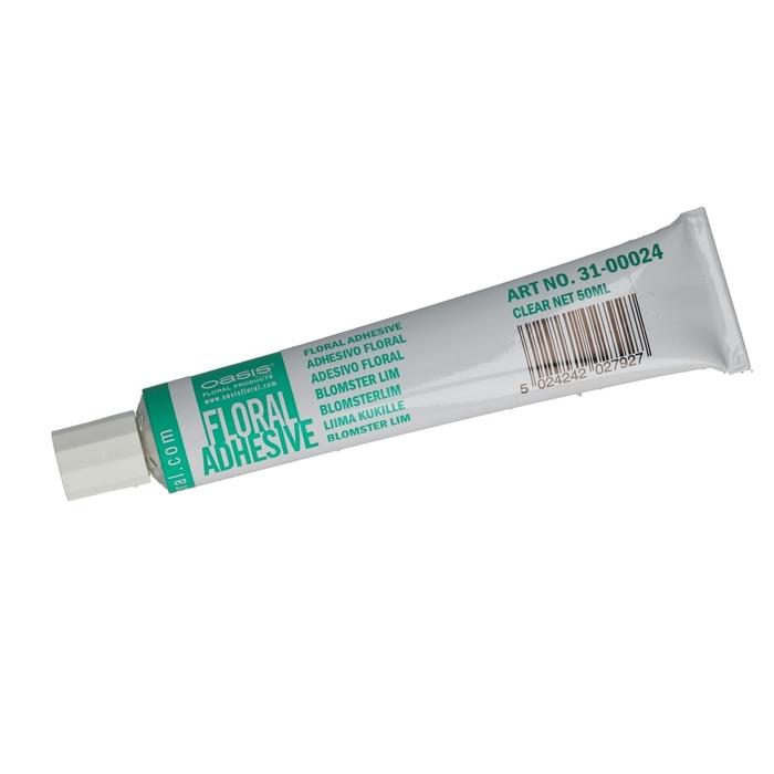 <h4>Oasis / Floral Adhesive tube 50ml</h4>