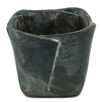 <h4>Ceramics Ivrea vase d20*15cm</h4>