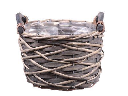 <h4>Basket Trimble5 d20xh13 grey</h4>