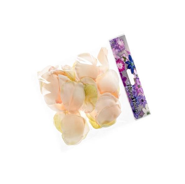 <h4>Silk Rosa petals d5-6cm x36</h4>