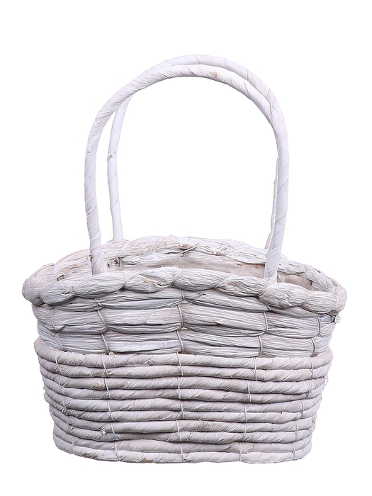 <h4>DF550124200 - H.basket Timblin3 21x13.5xth25.5 natural</h4>