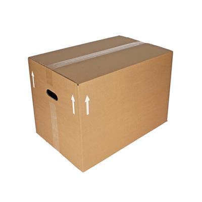 <h4>Eurobox double thick  60x40x48cm</h4>