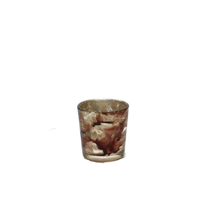 <h4>Candlelight Glass Marble d5.5*6cm</h4>