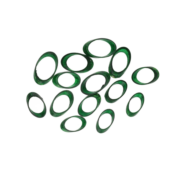 <h4>Sale Bamboo ring oval x50</h4>