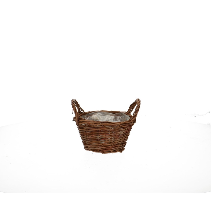 <h4>Baskets Babet bowl d15*9cm</h4>