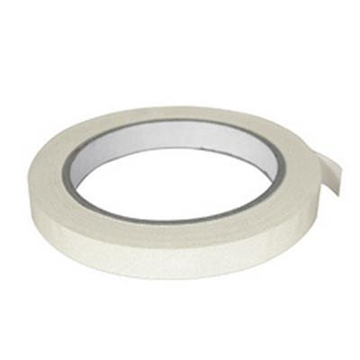 <h4>PVC adésif 12mmx66m blanc</h4>