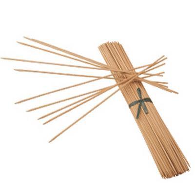 <h4>Bamboe tonkinstok 70cm ø6mm naturel</h4>
