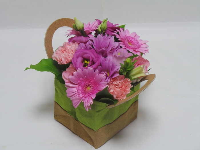 <h4>Bouquet Little bag Rocky Pink</h4>