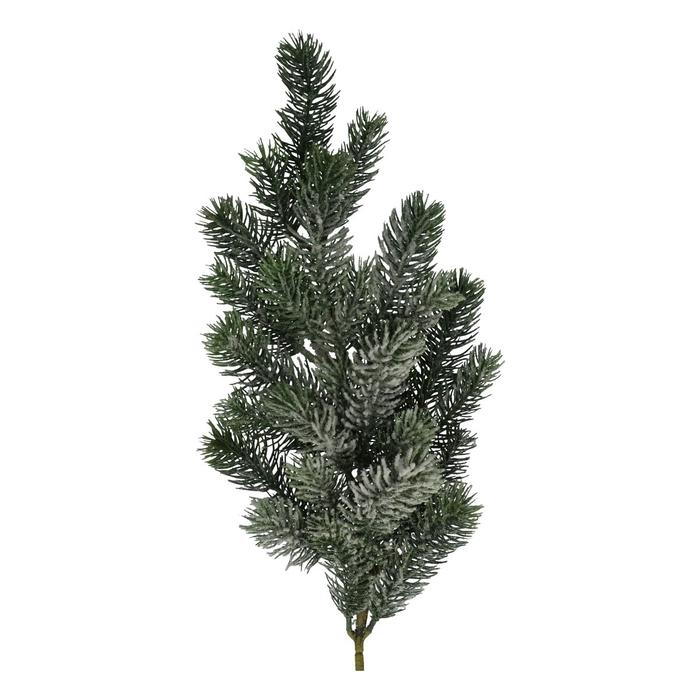 <h4>Kerst Dennentak+sneeuw 65cm</h4>