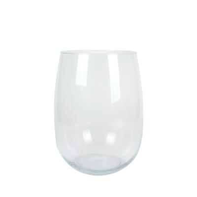<h4>Vaas Bell glas Ø25xH33cm HC</h4>