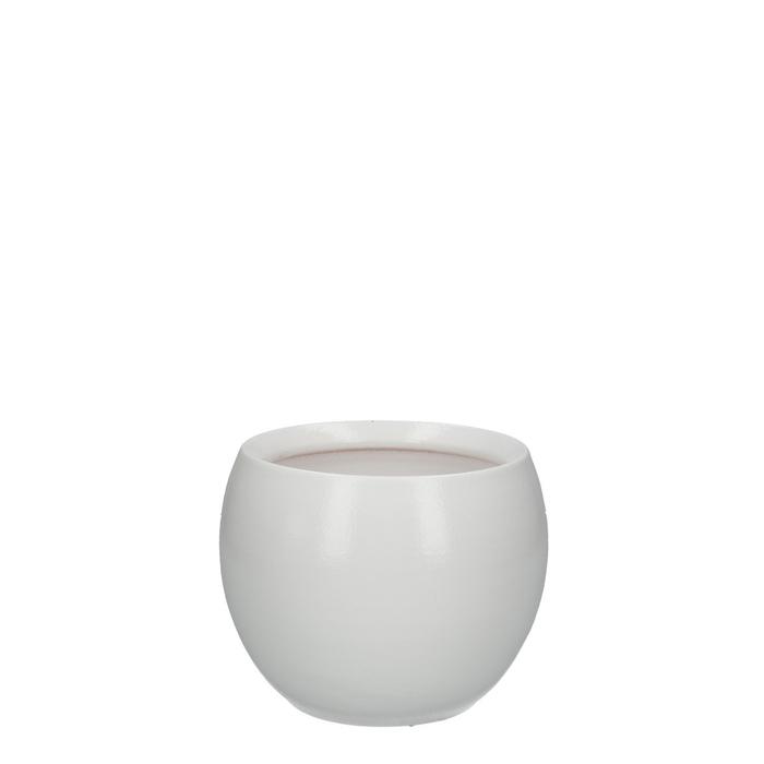<h4>Keramiek Cresta pot d12.5/17*13cm</h4>