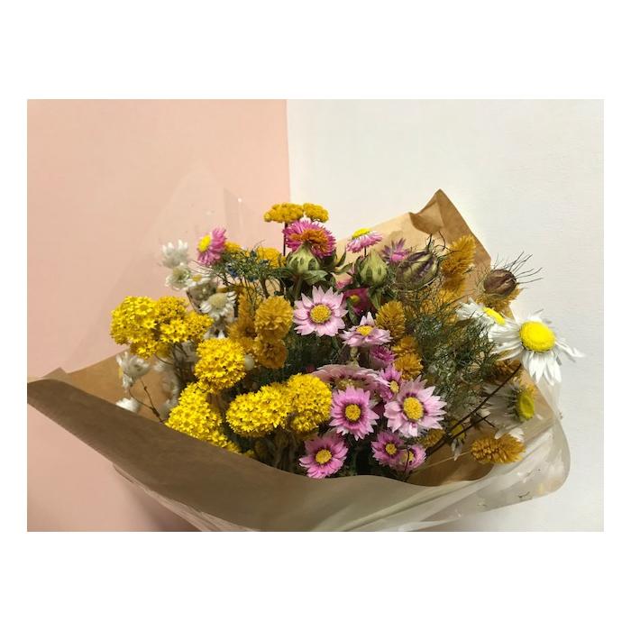 <h4>Bouquet dried mix varieties</h4>