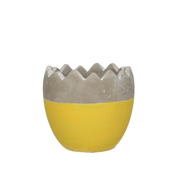 <h4>Promo Egg pot d12*10cm</h4>