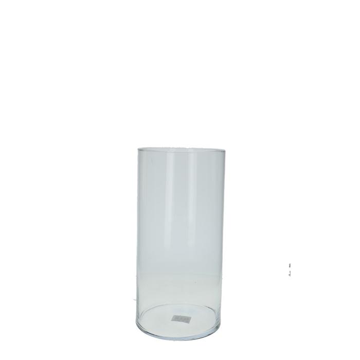 <h4>Glas Cilinder d20*40cm</h4>