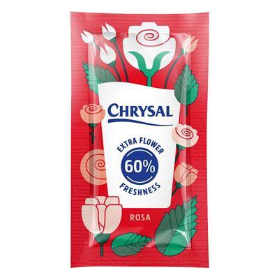 <h4>Chrysal Rozenv. Supreme poedervorm 1 ltr 1000st</h4>