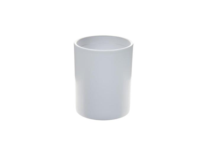 <h4>DF884074700 - Pot Dafina d13xh16 mattwhite</h4>