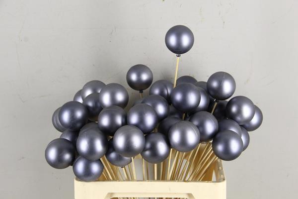 <h4>Stick Ball C. Ø6 Grey Matt</h4>