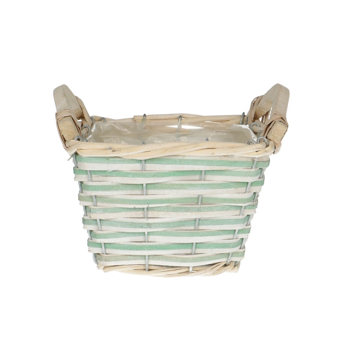 <h4>Baskets Syl tray square d16*11cm</h4>