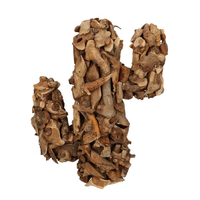 <h4>Homedeco Deco Cactus Kuwa d30*36cm</h4>
