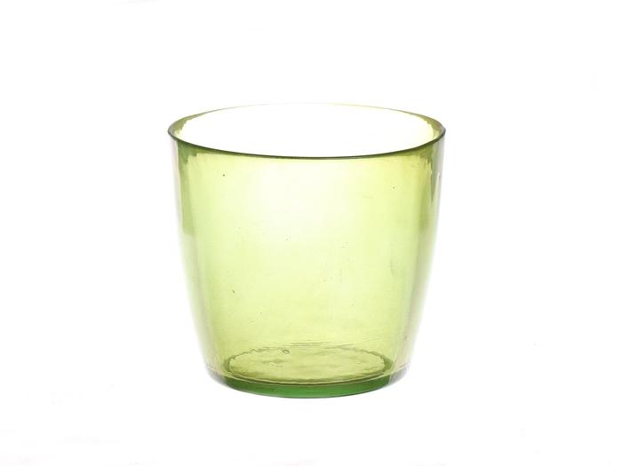 <h4>DF885074000 - Vase Kayana d14.5xh13 green</h4>