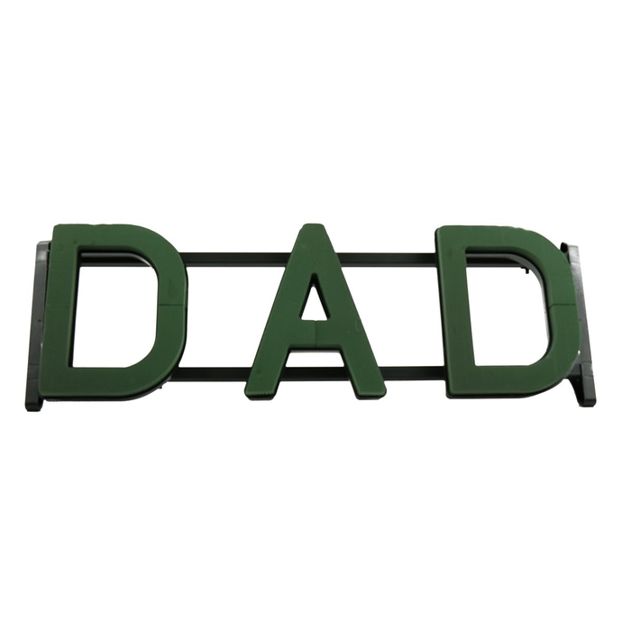 <h4>Foam Basic Frame DAD 29*85cm</h4>