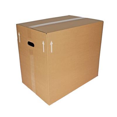 <h4>Carton euro double épaisseur 60x40x60cm</h4>