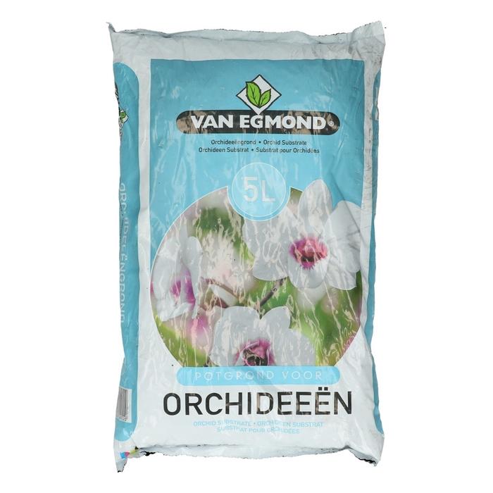 <h4>Bodemverzorging Orchideeëngrond  5L</h4>