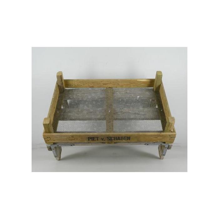 <h4>Box Bulb Mesh (75x51x36)-table</h4>