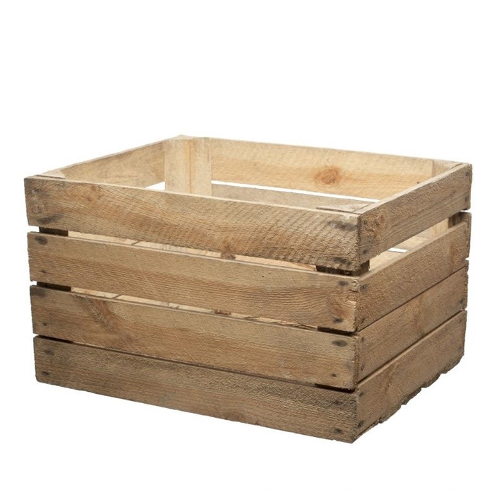 <h4>Wood Box 50*40*30cm</h4>