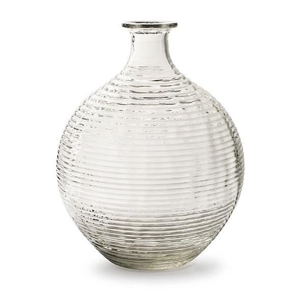 <h4>Glass Bottle ball d5/23*29.5cm</h4>