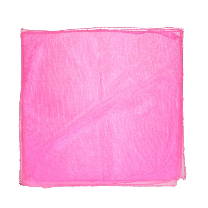 <h4>Textiel Vel Organza 50*50cm</h4>