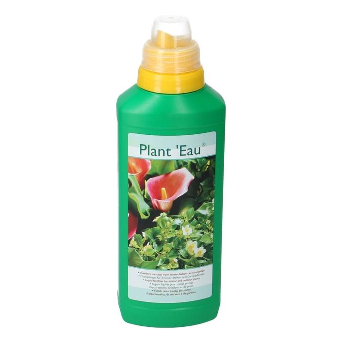 <h4>Abono organico Plant'eau  500ml</h4>