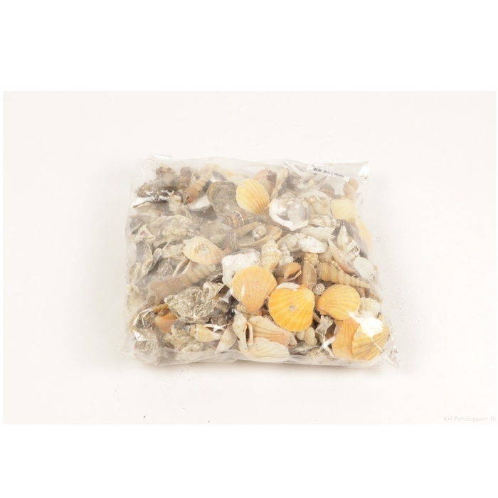 <h4>Shell Shell mix 2kg</h4>
