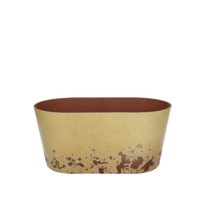 <h4>Sale Melam rust tray ov24/13*11cm</h4>