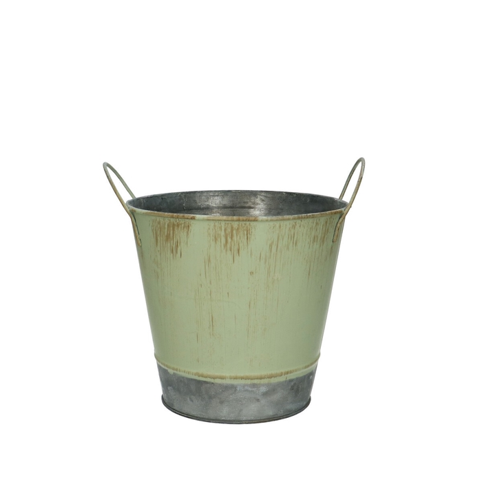 <h4>Zink Mats pot d16*15cm</h4>