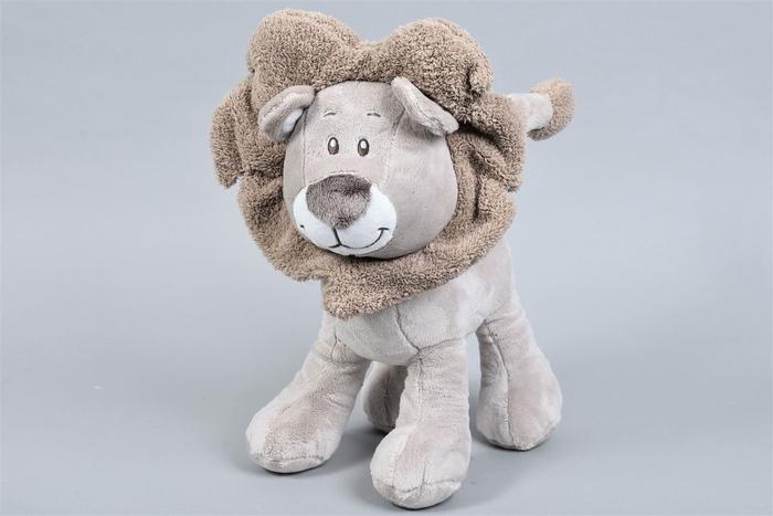 <h4>Zaza-zoo Leeuw Staand 36cm</h4>