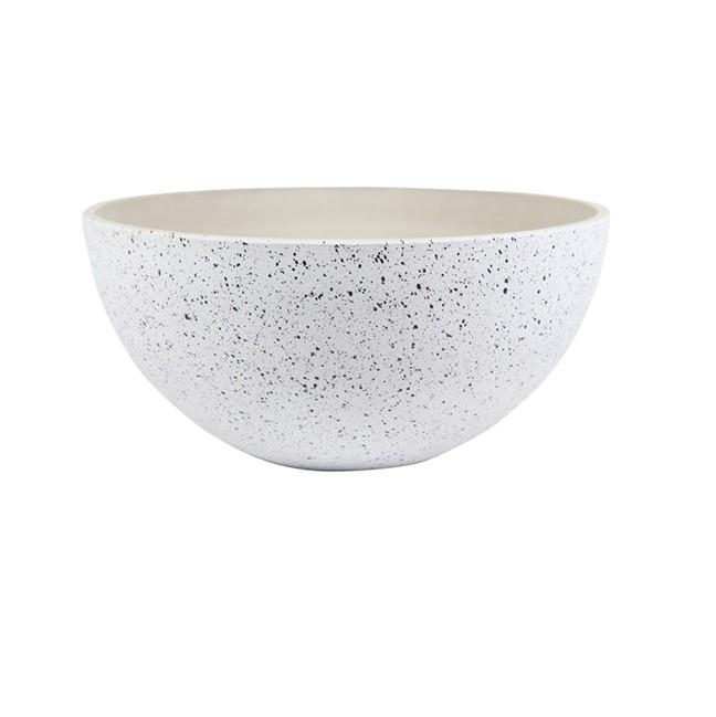 <h4>Plastic Outdoor dish Nova d25*12cm</h4>