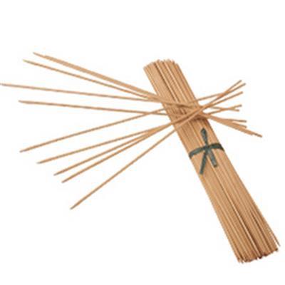 <h4>Bamboe tonkinstok 30cm ø3,5mm naturel</h4>