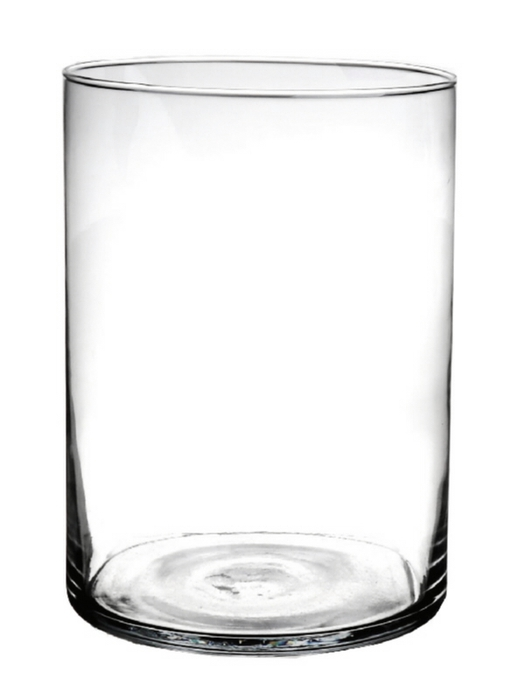 <h4>DF883717800 - Cylinder Lucille d18xh25 clear</h4>