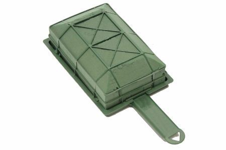 <h4>Basic Bqt.holder Foam Sld Large</h4>