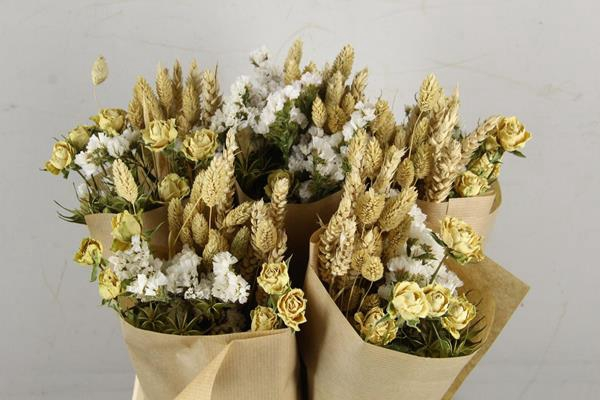 <h4>Df Bouquet 50cm Dutch Natural</h4>