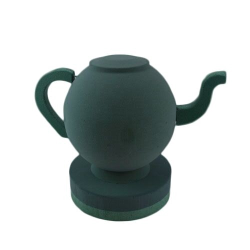 <h4>Foam Basic 3D Tea Pot 22*22cm</h4>