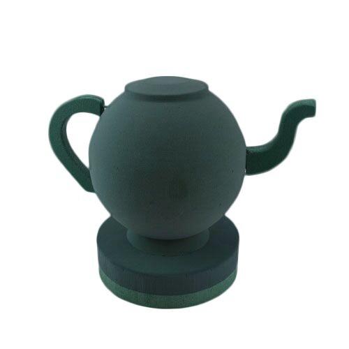 <h4>Foam Basic 3D Tea Pot 22*22cm</h4>