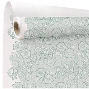 Papier Rol 80cm 40m Broderie