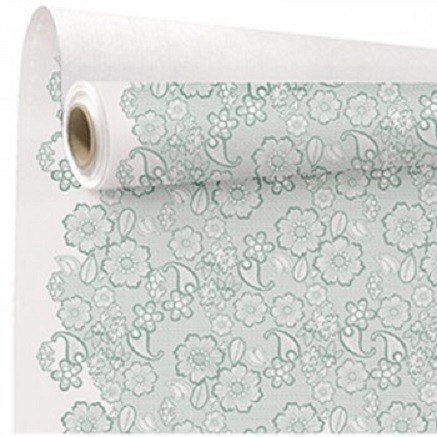 <h4>Papier Rol 80cm 40m Broderie</h4>